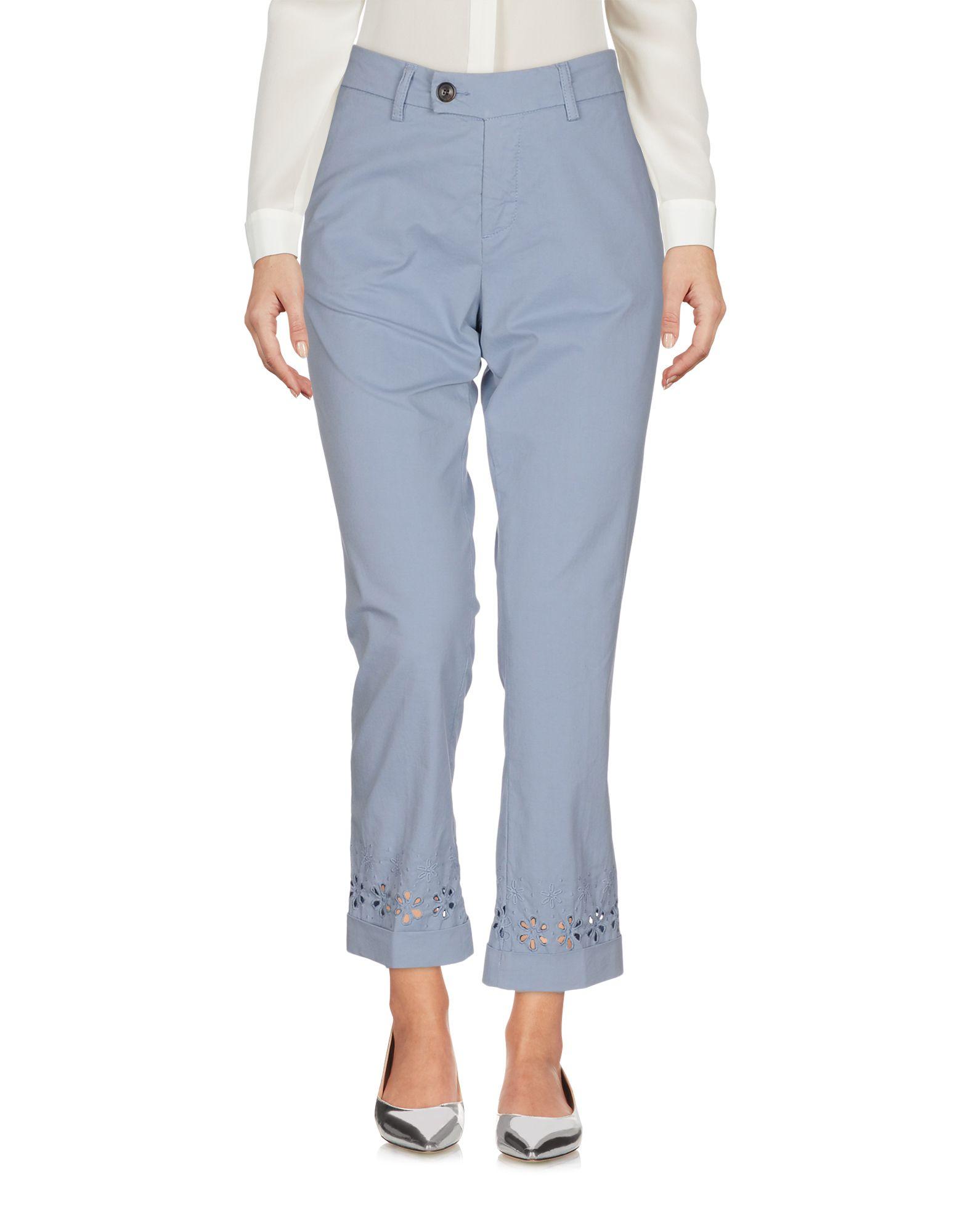 Pantalone Dritto True Nyc. Donna - Acquista online su jXTgkKQl7