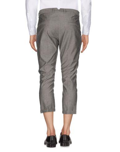 26.7 TWENTYSIXSEVEN Pantalón clásico