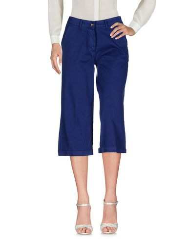 TROUSERS - 3/4-length trousers Bluefeel By Fracomina f2H4VmJ