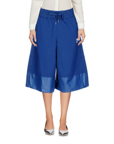 a3c15ef515ab Adidas Originals Cropped Pants   Culottes - Women Adidas Originals ...
