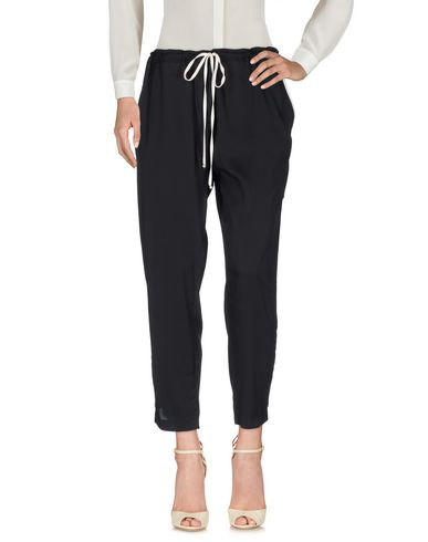 TROUSERS - Casual trousers CQFP IwkblOXXNB
