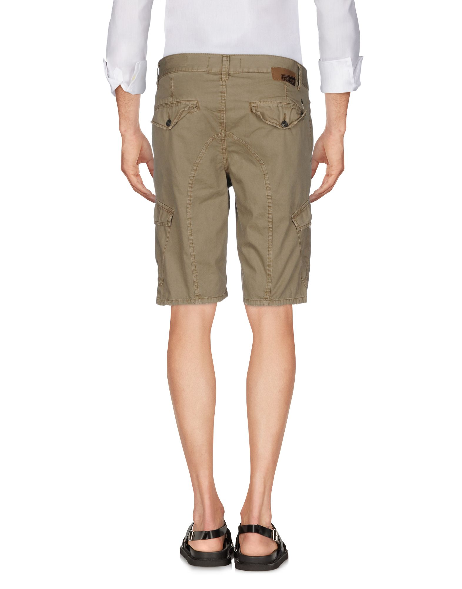 Shorts Four & Bermuda Fifty Four Shorts Uomo - 13125910GH d5bbe7