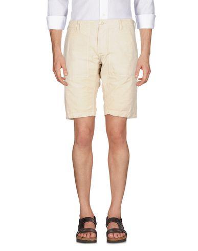 RANSOM Shorts & Bermuda in Beige