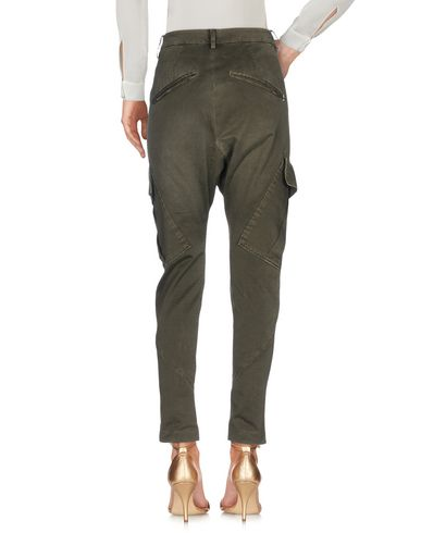 DONDUP Cropped-Hosen & Culottes