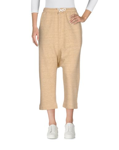 CAPE Cropped Pants & Culottes in Camel