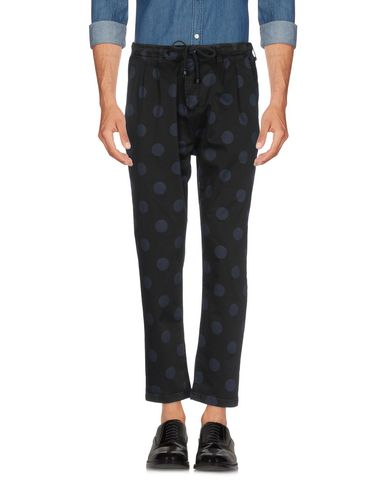 TROUSERS - Casual trousers BL.11 BLOCK ELEVEN fMdYDn7p
