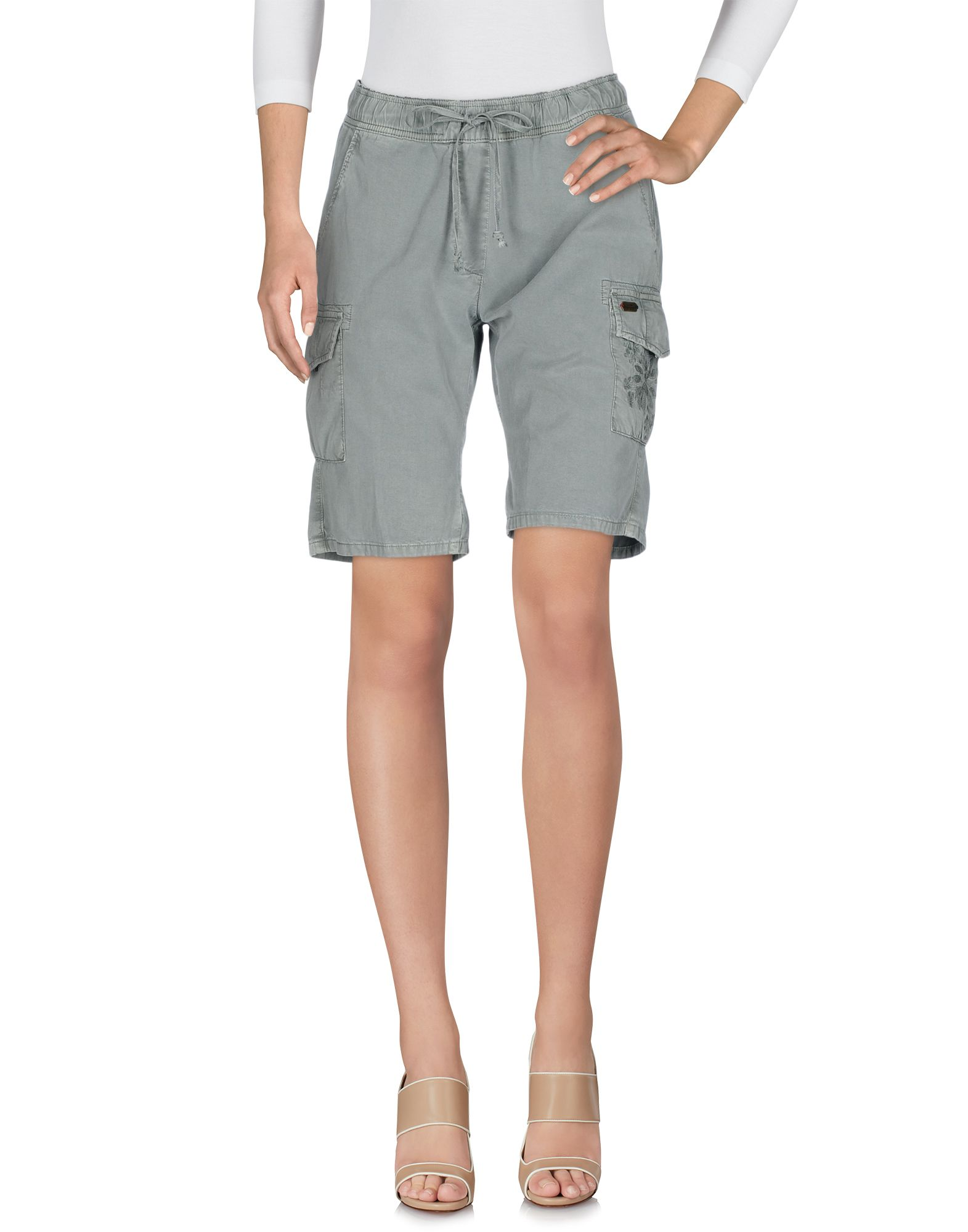 Shorts & Bermuda Napapijri Napapijri Napapijri donna - 13128599WN f74