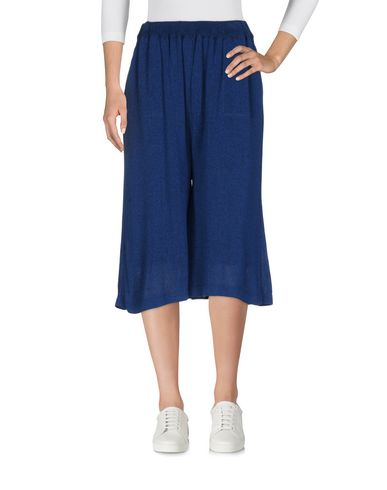 TROUSERS - 3/4-length trousers Vlas Blomme 3F3tUCnYcD