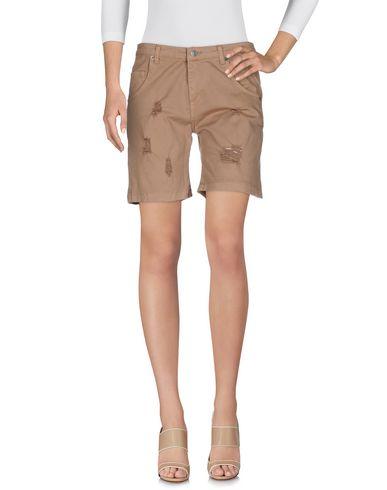 TROUSERS - Bermuda shorts Kontatto 2018 New Wholesale Price Cheap Online Cheap Sale Comfortable Best Seller Sale Online b3IzOEfT