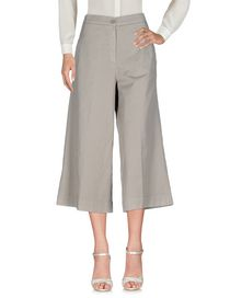 ANNECLAIRE - Cropped pants & culottes