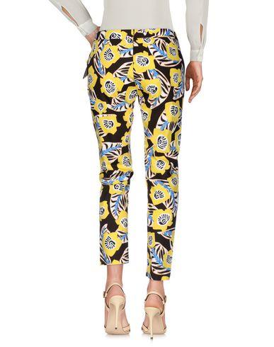 Ki6? Ki6? Who Are You? Hvem Er Du? Pantalón Pantalon Manchester billig online gratis frakt fasjonable billig salg stikkontakt utløp Manchester bSDOFOV