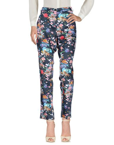 TROUSERS - 3/4-length trousers Ter De Caract 6YtJ5f9