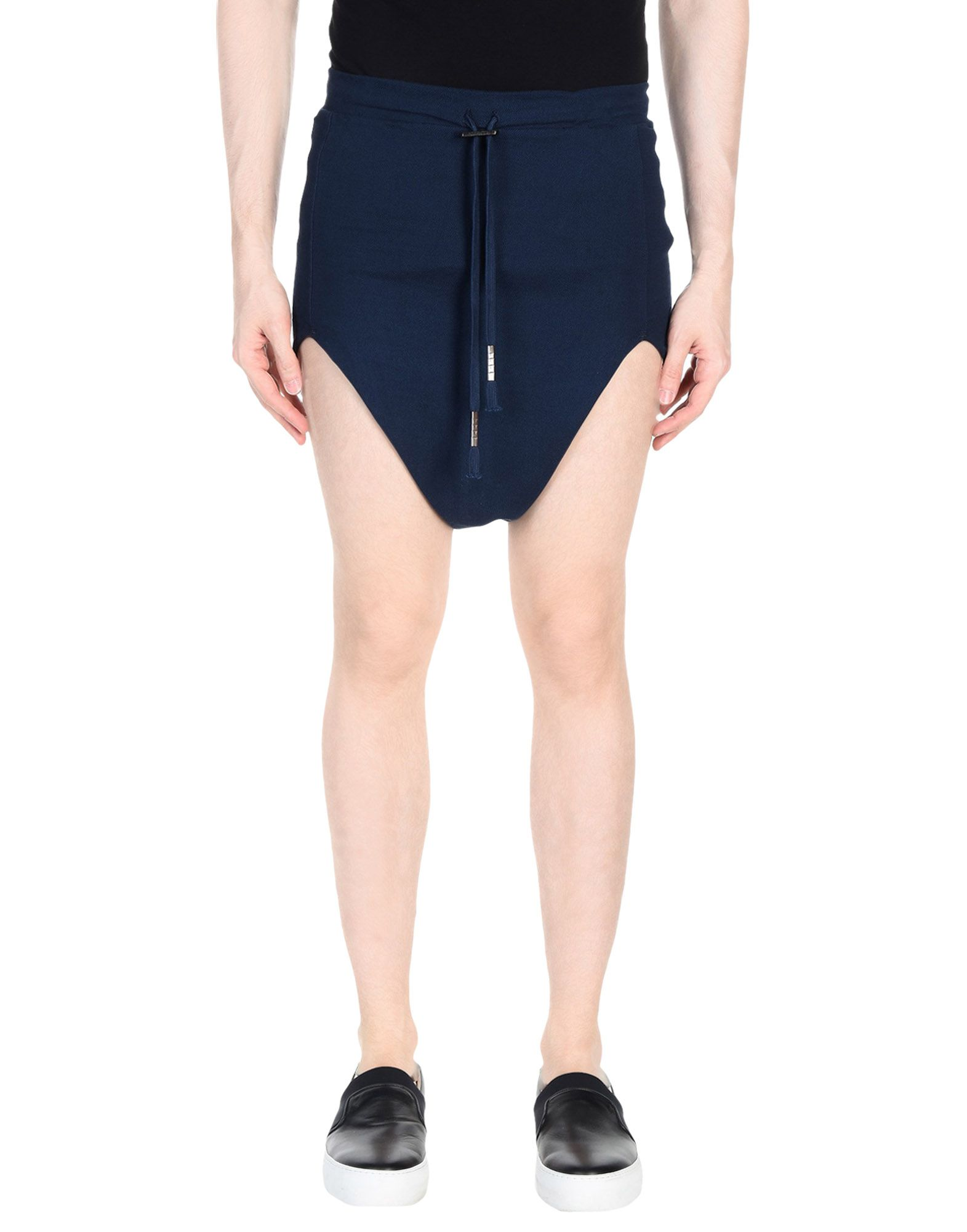 Shorts Boris Bidjan Saberi Uomo - Acquista online su
