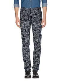 Pants for Men On Sale, Black Stone, Cotton, 2017, 31 Dondup
