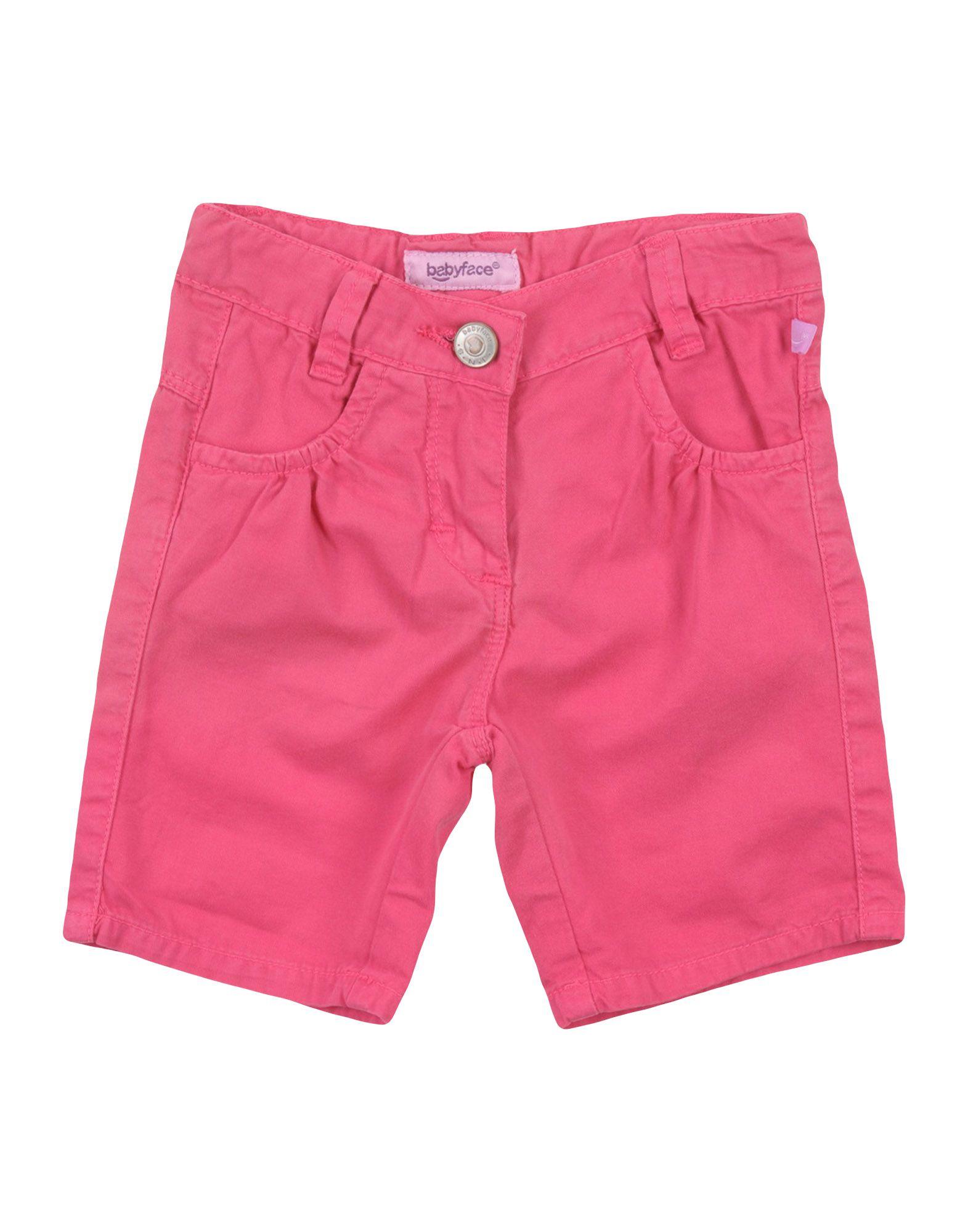 e81a9b18e3da Bfc Babyface Shorts & Bermuda Girl 0-24 months online on YOOX Latvia