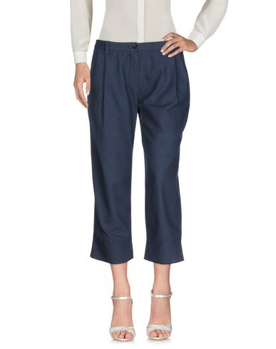 TROUSERS - 3/4-length trousers Daniela Pancheri ek7nZRoNDd