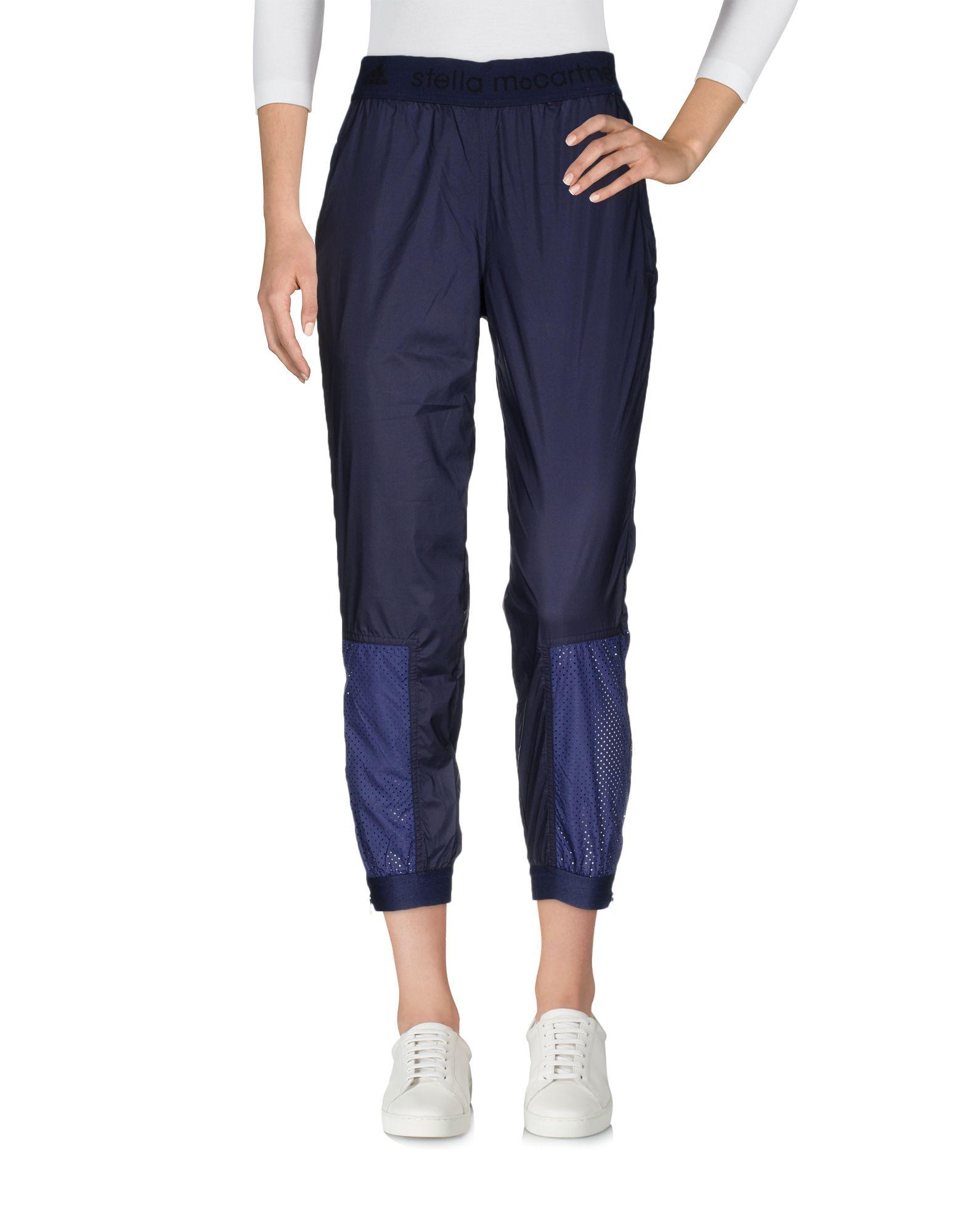 Pantalone Adidas By Yoox Mccartney Online Stella Su Donna Acquista FACUF
