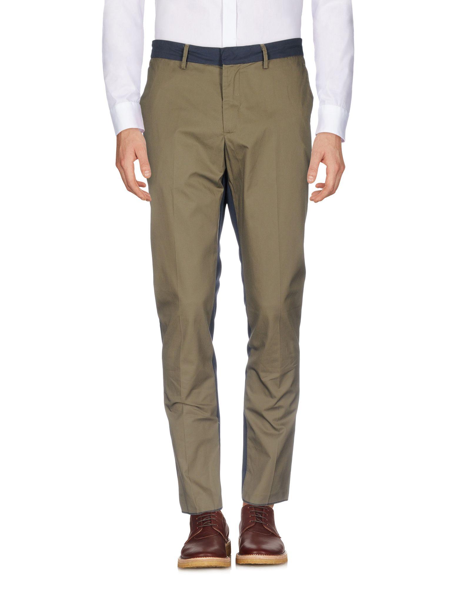 Pantalone The Editor Uomo 13138359GG - 13138359GG Uomo 918841