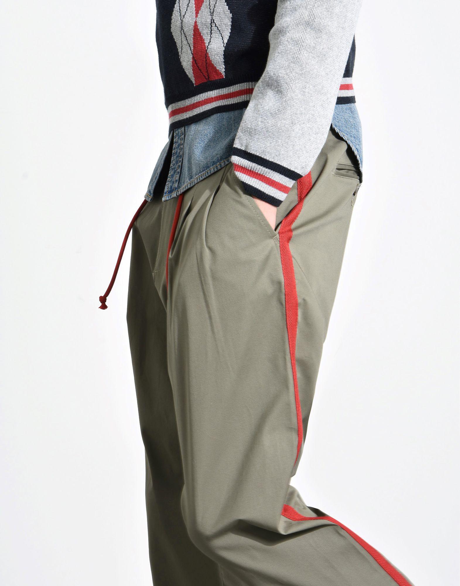 A A A buon mercato Pantalone Edwa Uomo - 13138505WH 97f949