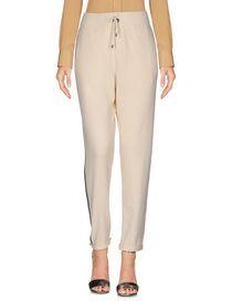 TROUSERS - Casual trousers Inga Marshan KCki7E39z