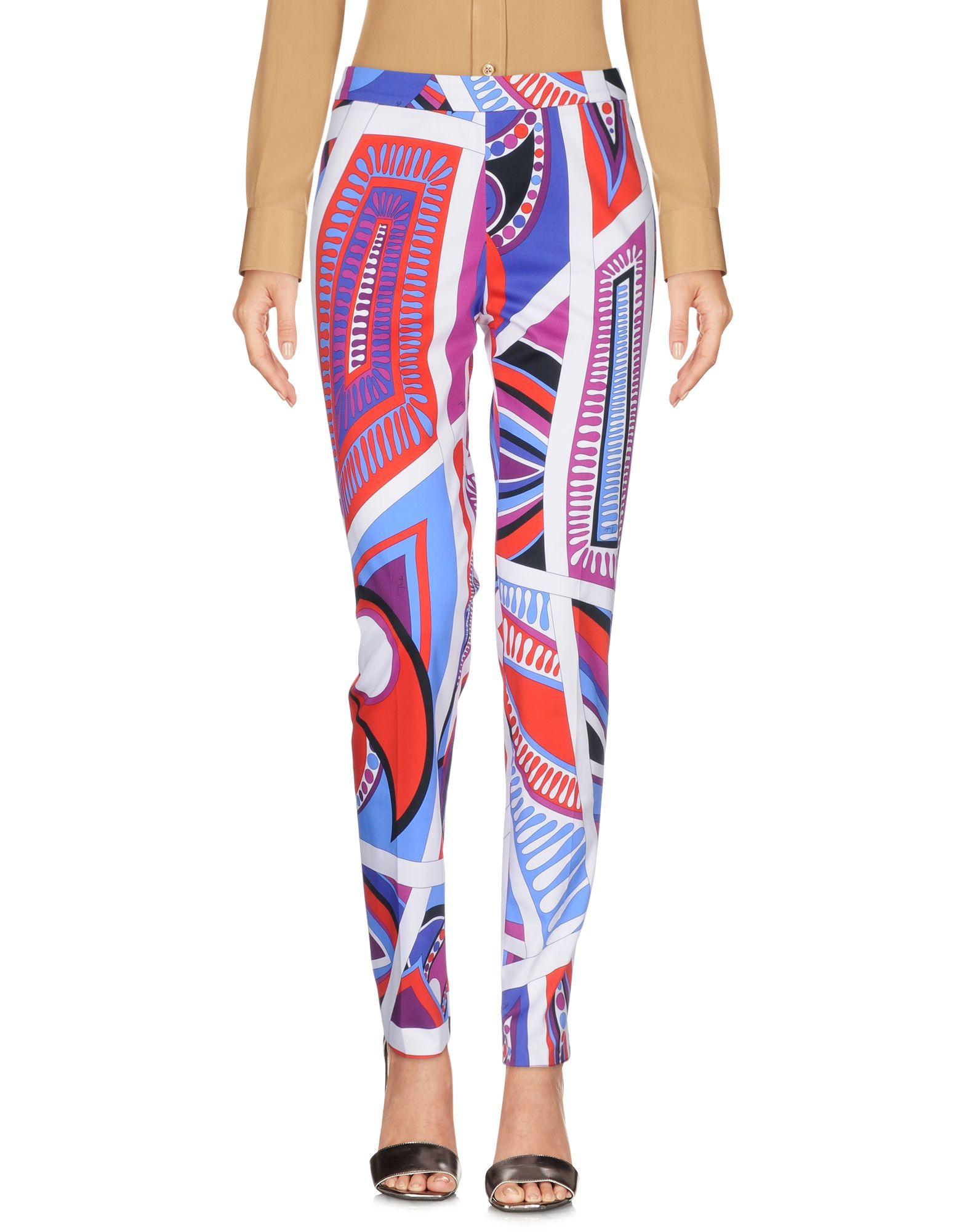 Pantalone Emilio Pucci Donna - Acquista online su rgpo73hY