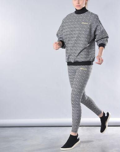 Adidas Originaler Aop Trange Leggings billig topp kvalitet 5Or6rrCLV