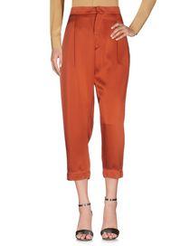 Marni Pants - Marni Women - YOOX United States 7854c520119f