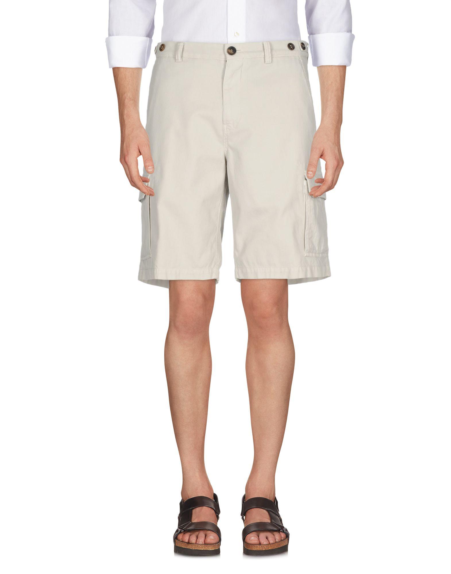 Shorts Brunello Cucinelli Uomo - Acquista online su