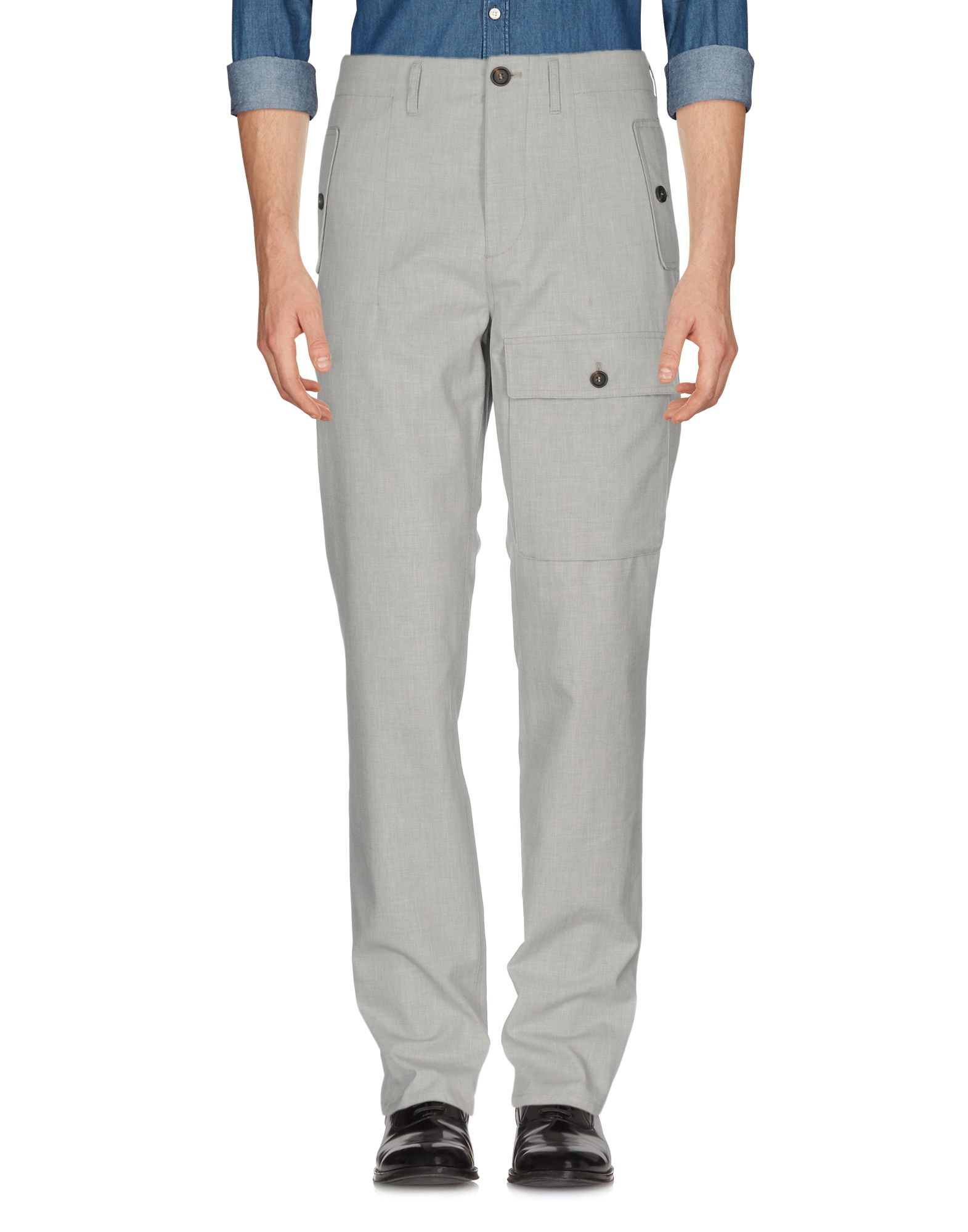 TROUSERS - 3/4-length trousers Paule Ka rgU4GUs3