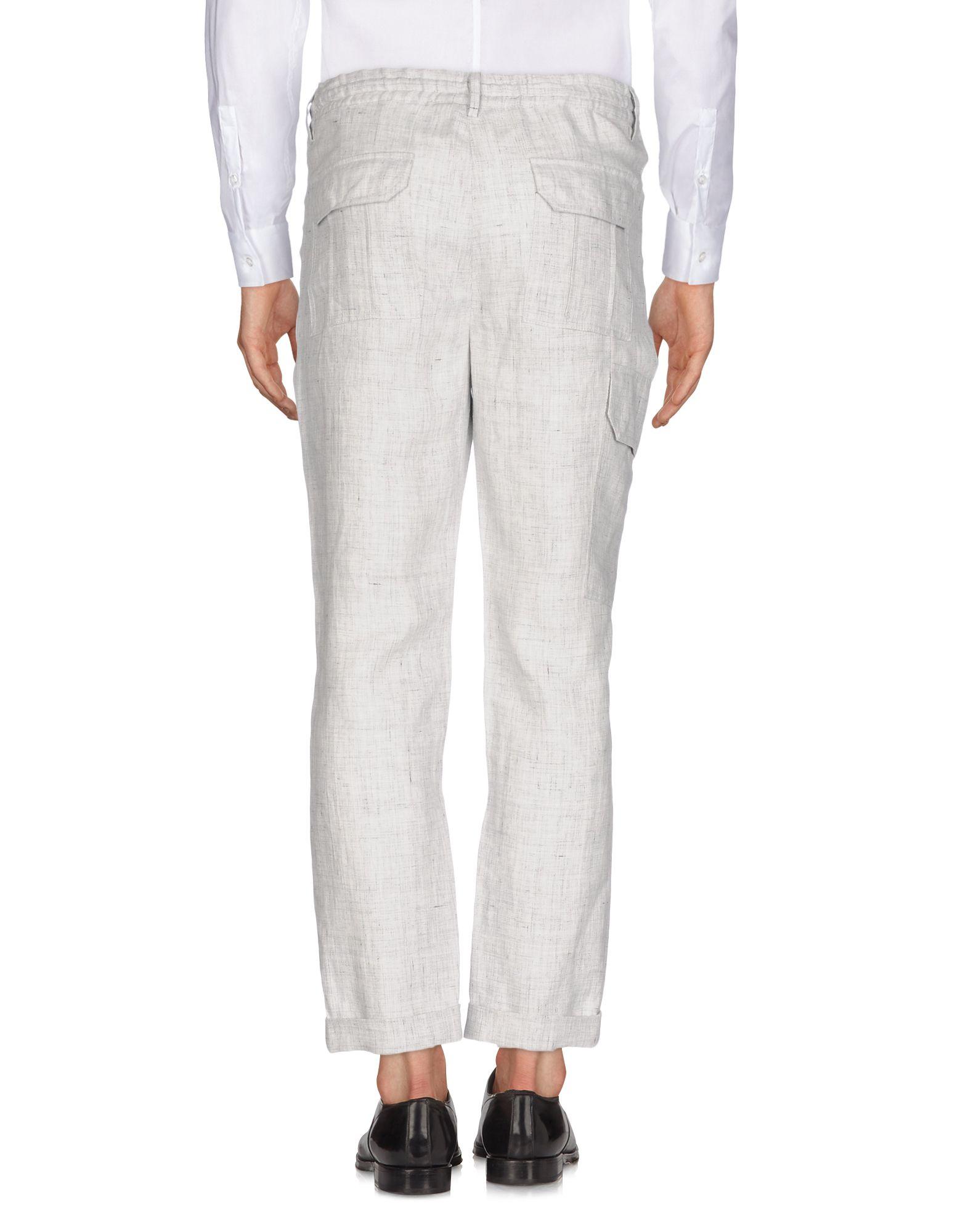 Pantalone Brunello Cucinelli Uomo Uomo Cucinelli - 13139824NK 26eccb