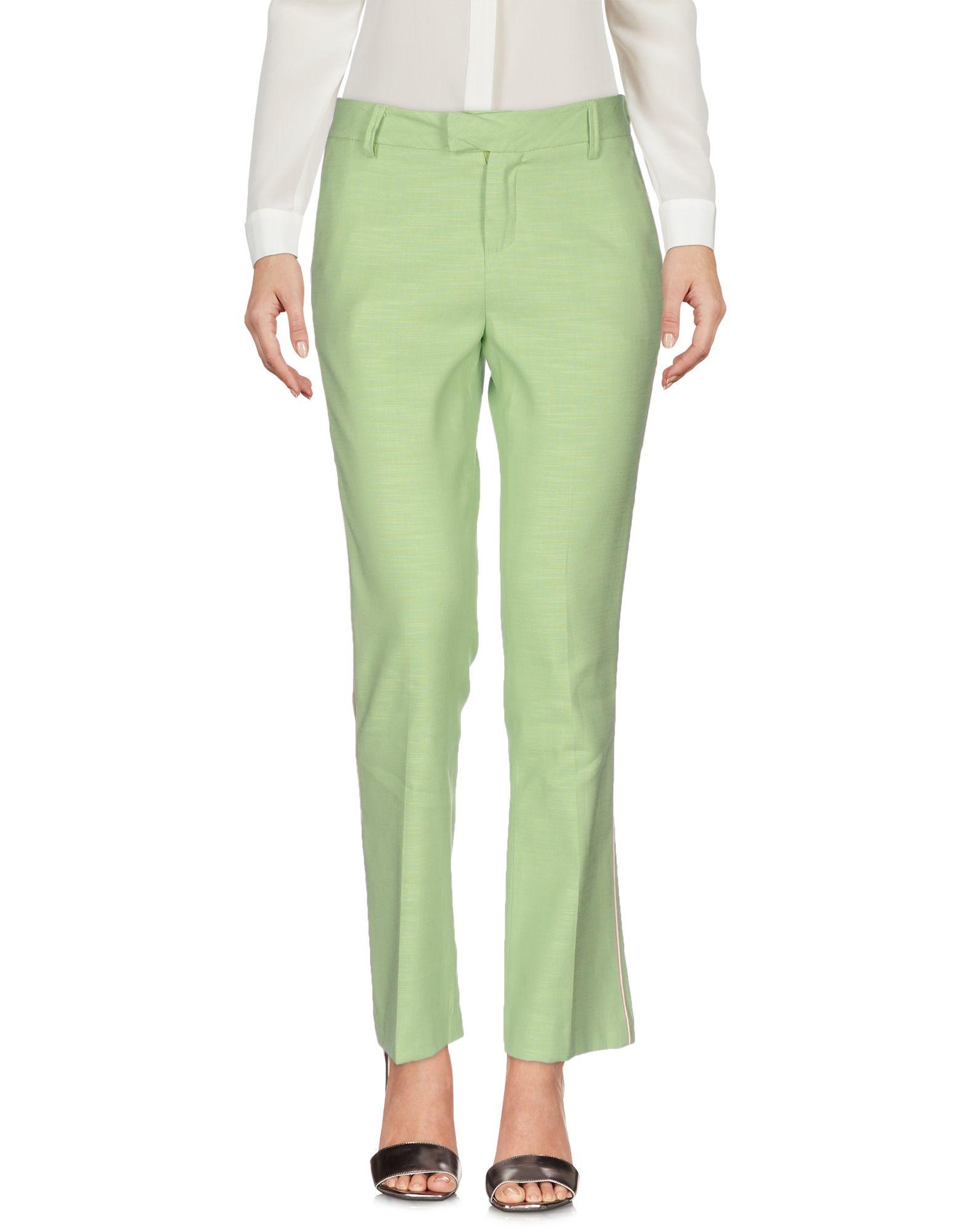 Pantalone Pantalone Pantalone Giuliette Marronee donna - 13140361NH b69
