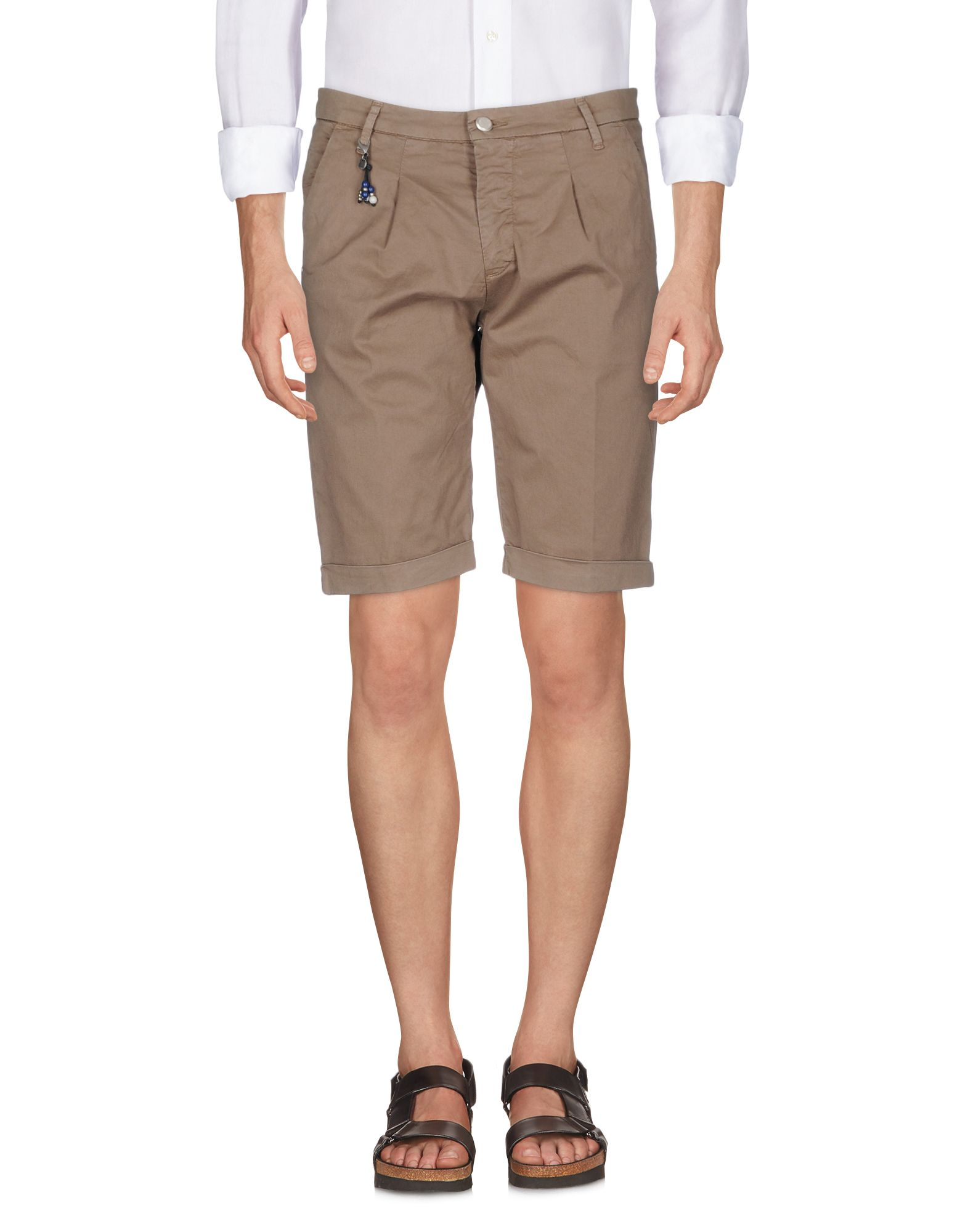 TROUSERS - Bermuda shorts SSEINSE