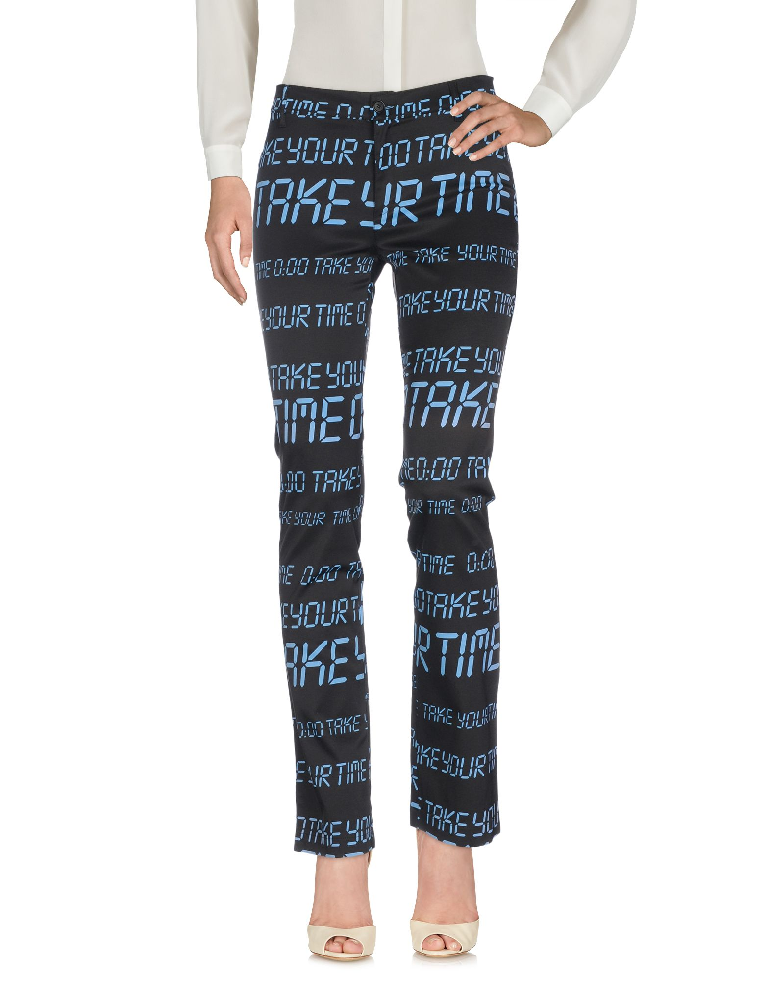 Pantalone Moschino Donna - Acquista online su GwVAtSMGSu
