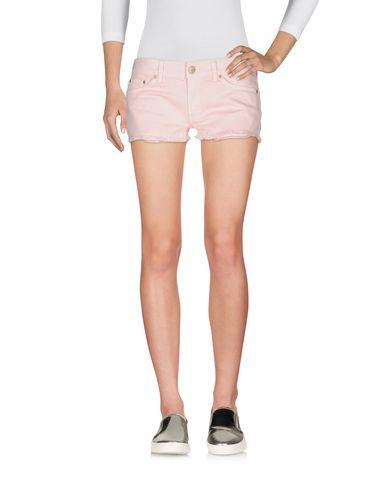 DONDUP - Denim shorts