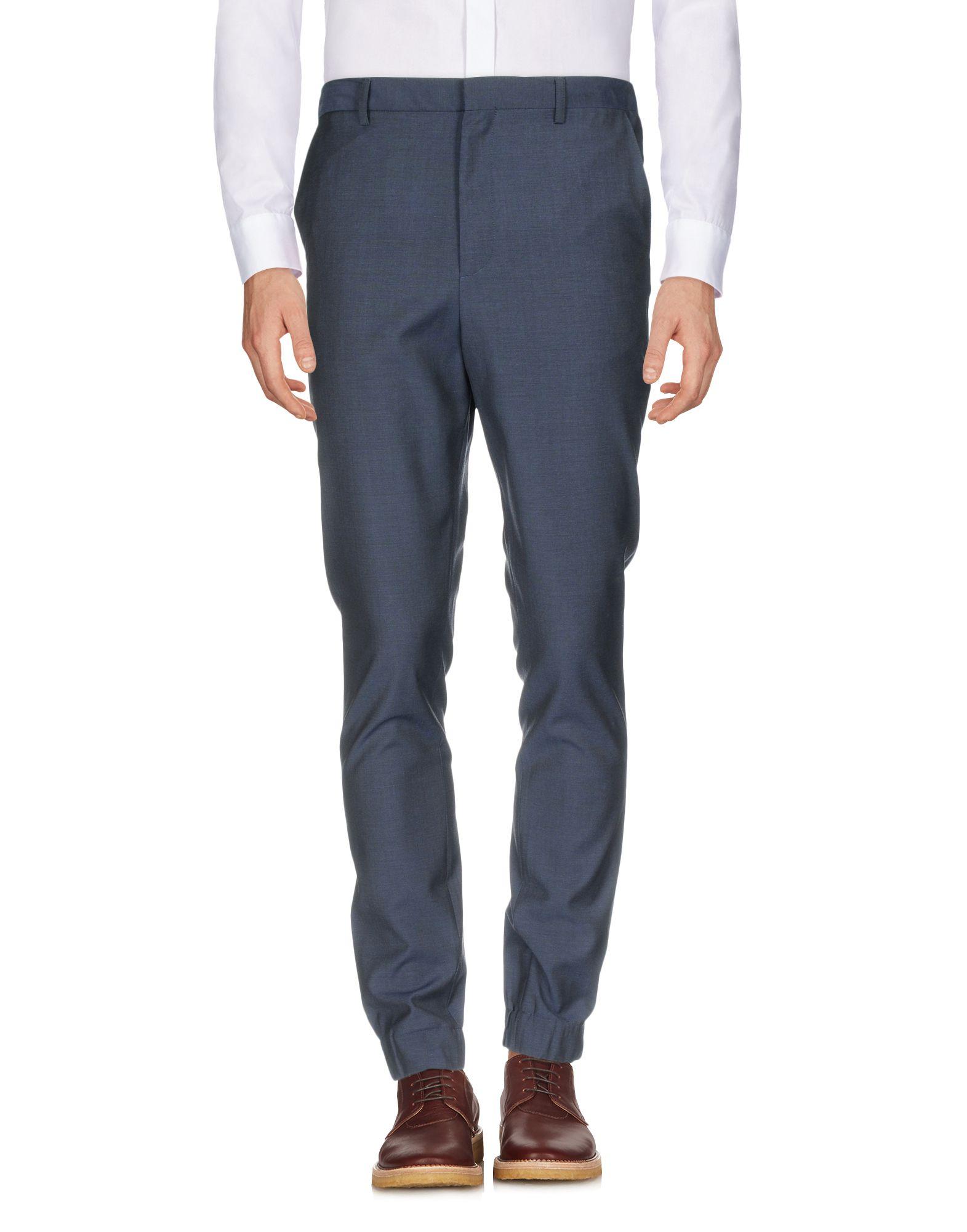 Pantalone Les Bohēmiens Bohēmiens Les Uomo - 13141040VH c68e10
