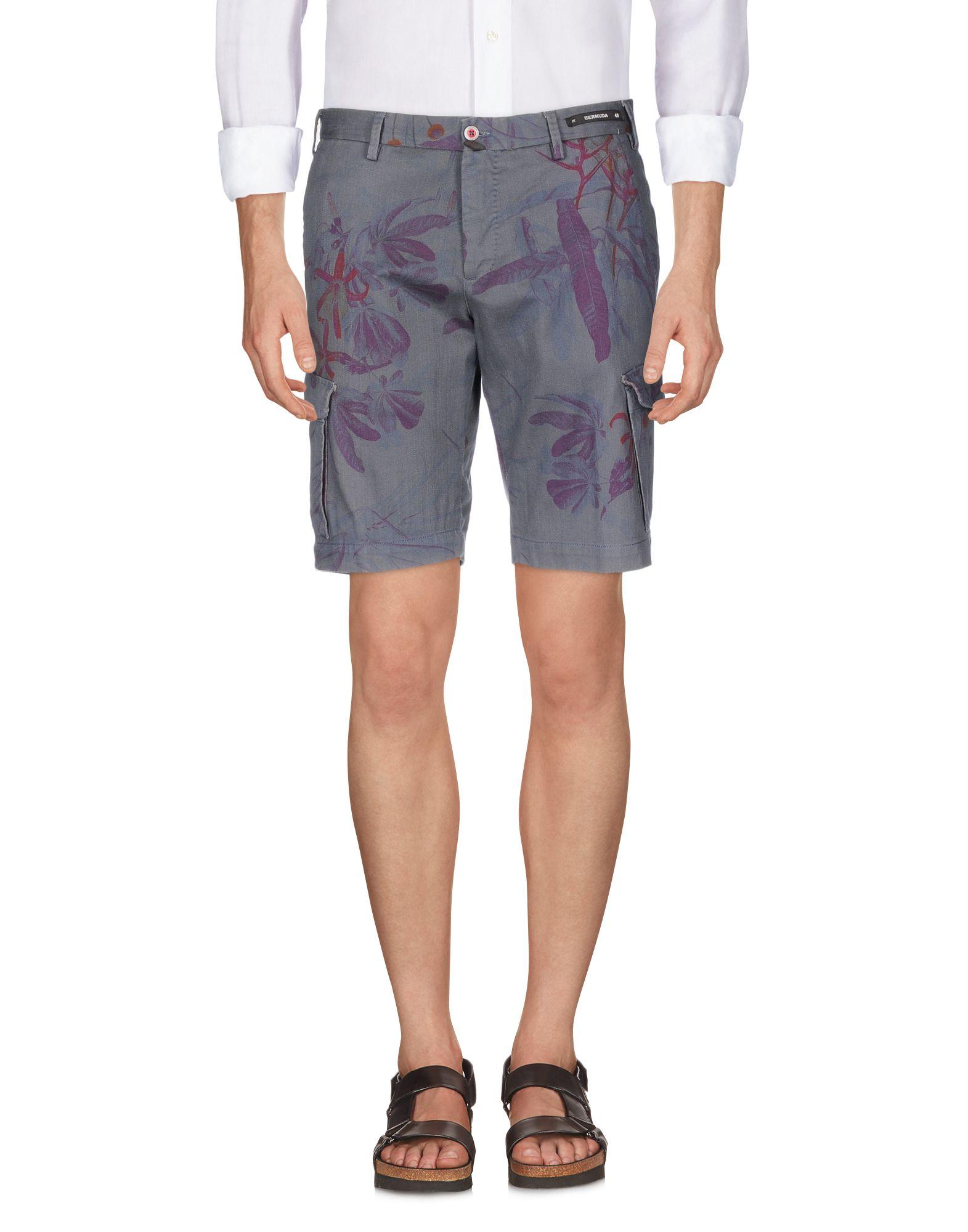 Shorts & Bermuda Pt01 Uomo Uomo Pt01 - 13141839QV 1968f9
