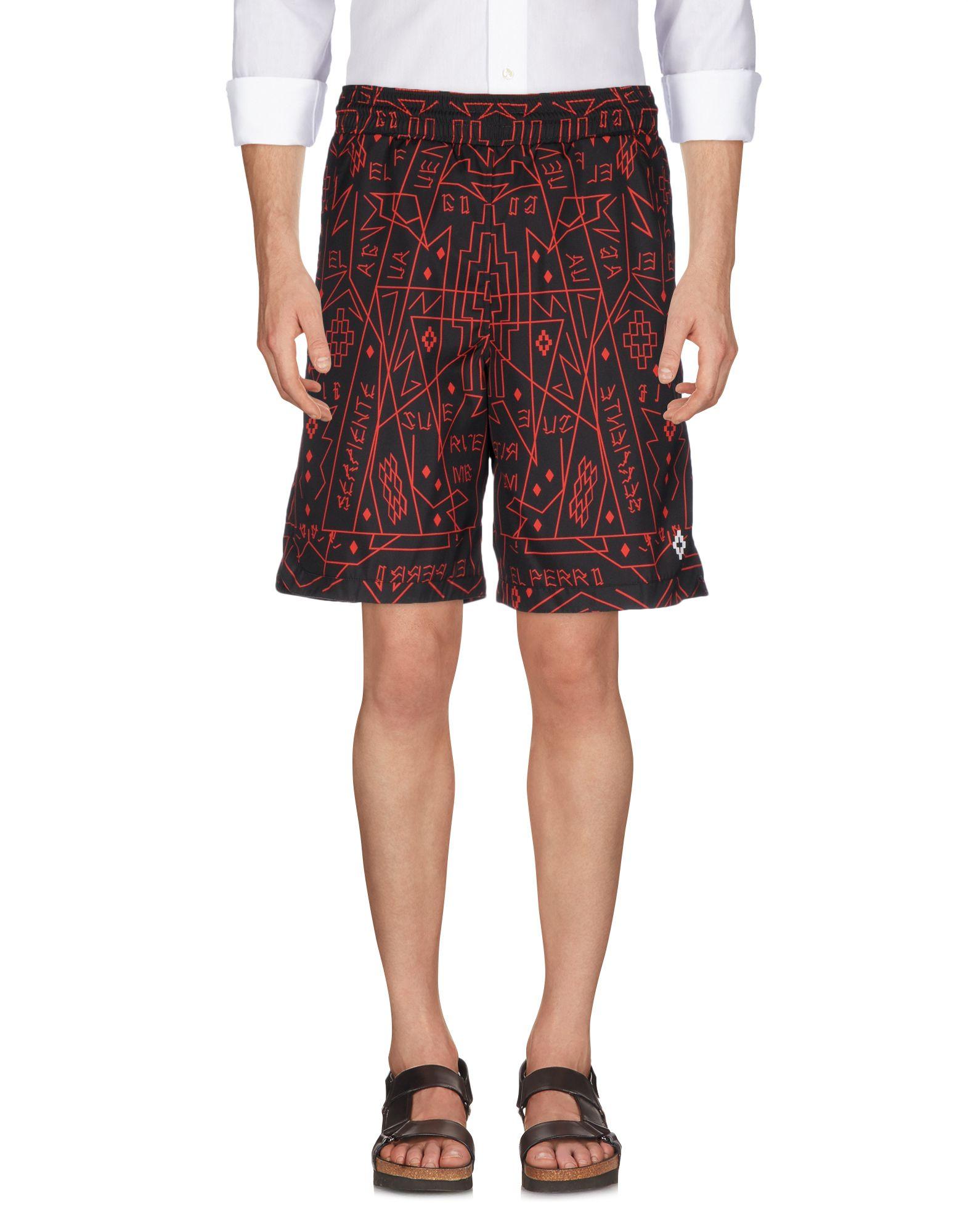 Shorts Marcelo Burlon Uomo - Acquista online su