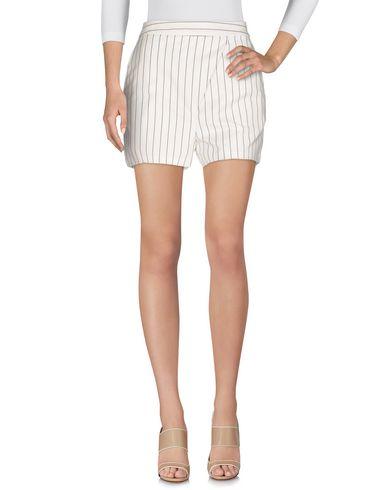 LIBERTINE-LIBERTINE Shorts & Bermuda in White