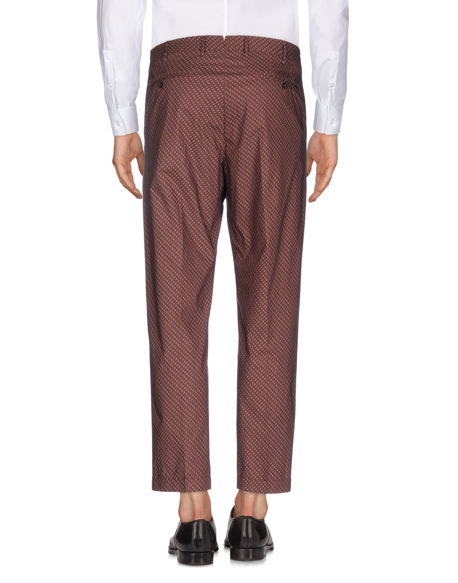 Pantalone Pt01 Ghost Project Project Project Uomo - 13142389JT 57aeed