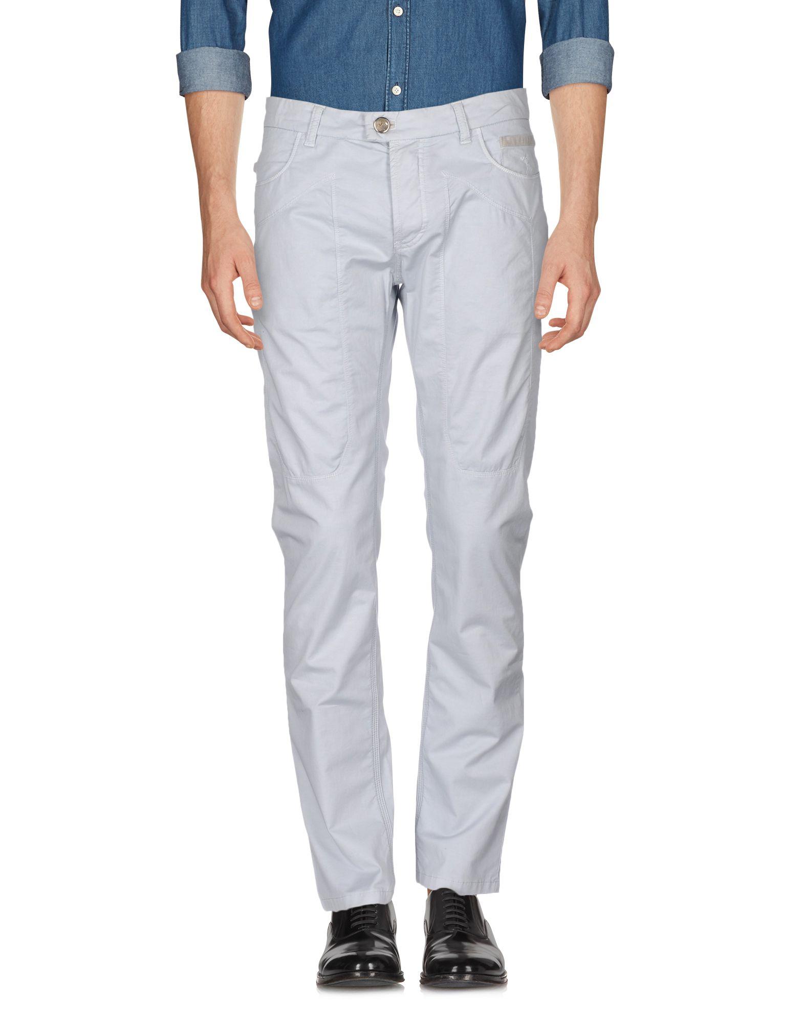 Pantalon - Pantalon Décontracté Dix-huit J'18 De Jeckerson jfowA