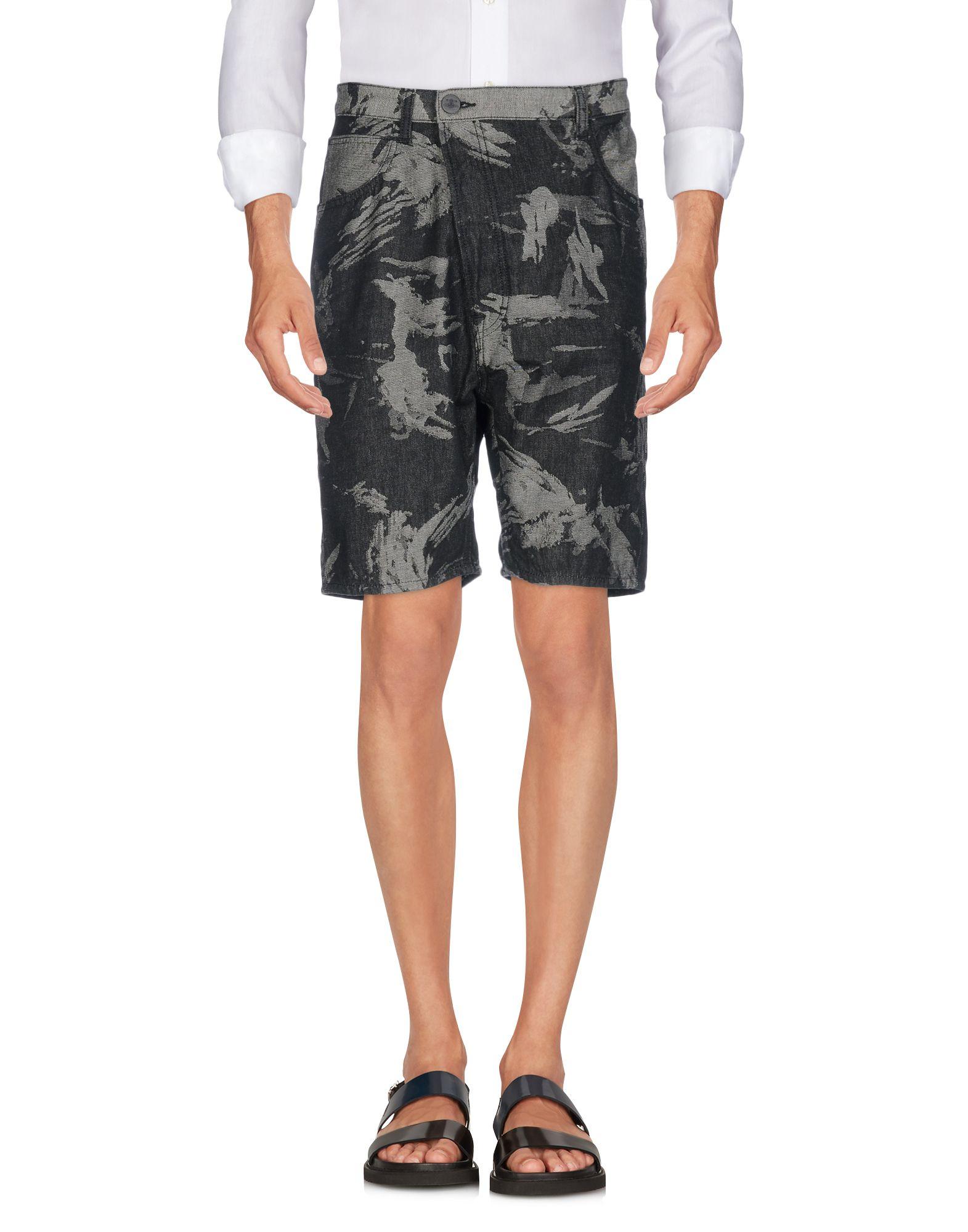 Shorts & 13143157JU Bermuda Vivienne Westwood Anglomania Uomo - 13143157JU & 486195