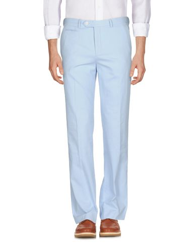 TROUSERS - Casual trousers Pancaldi & B 9M1C9Y