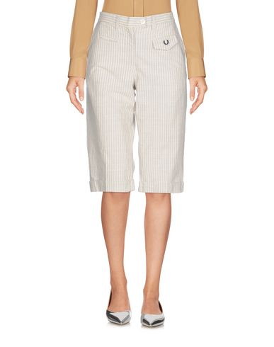FRED PERRY Cropped-Hosen & Culottes