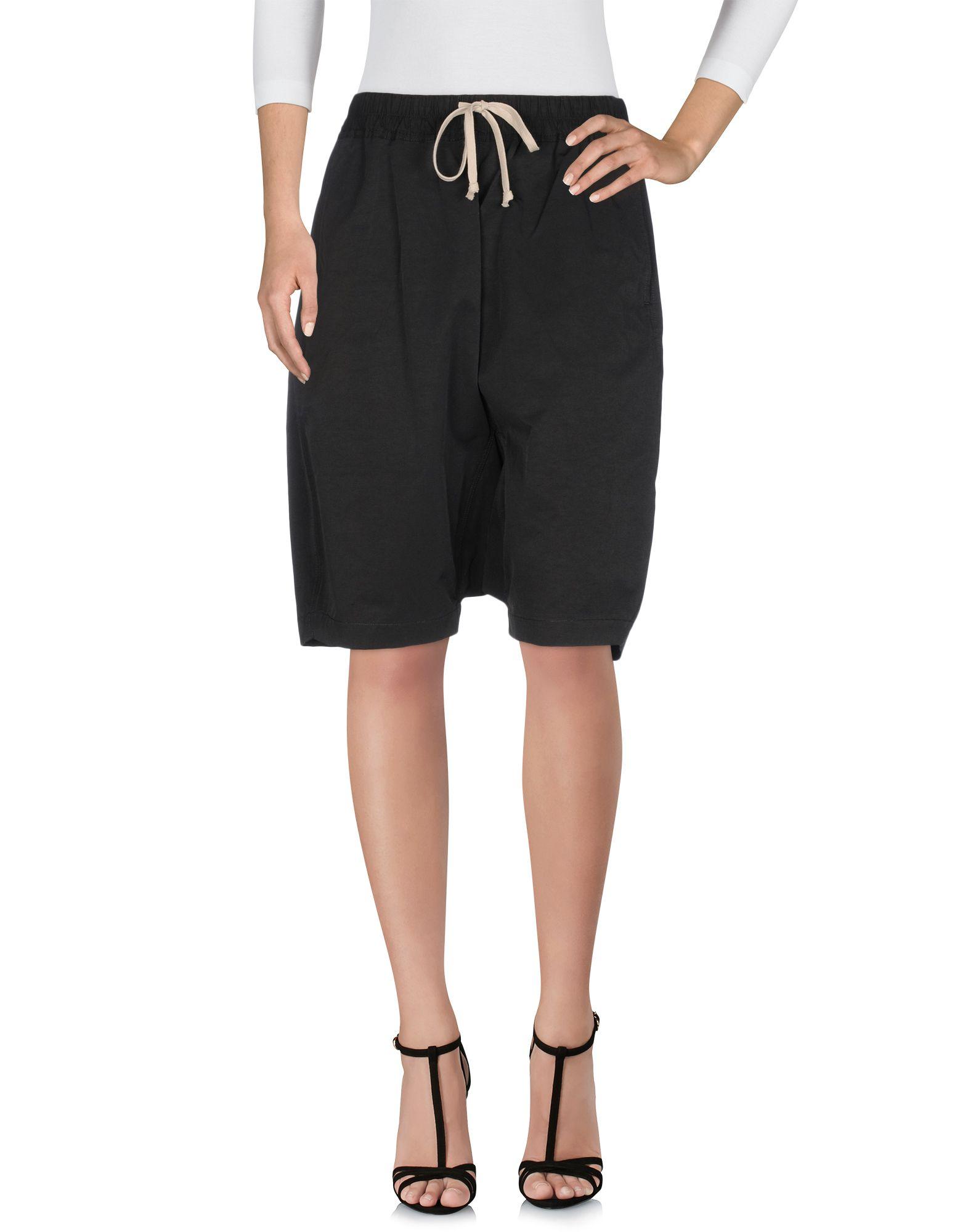 Shorts Drkshdw By Rick Owens Donna - Acquista online su