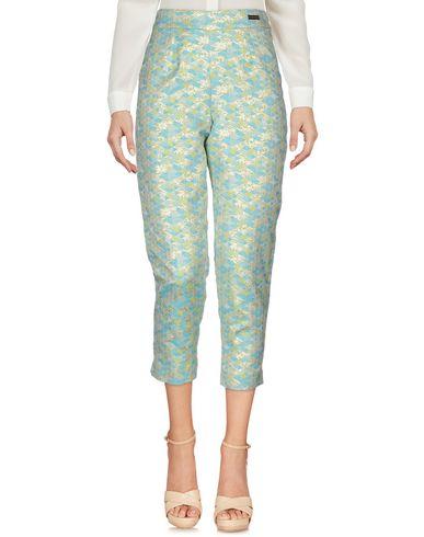 ALESSANDRO DELL'ACQUA - Cropped trousers & culottes