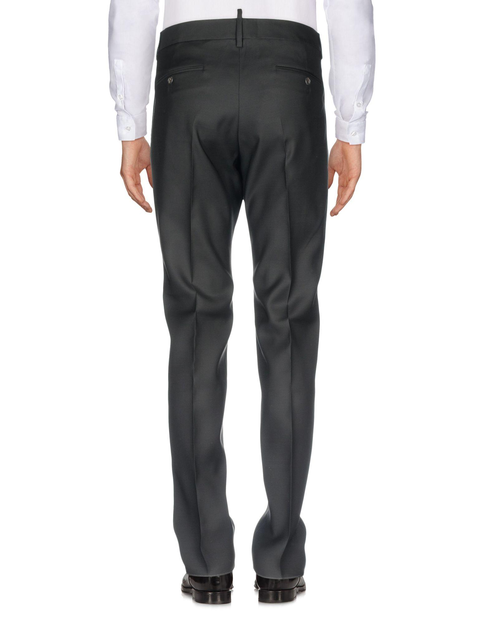 A buon mercato Pantalone Uomo Dsquarosso2 Uomo Pantalone - 13146516RB 7b87cf