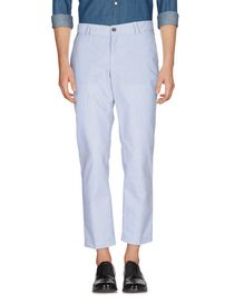 TROUSERS - Casual trousers Derriére Discount For Nice Sale Exclusive yHIk8BJL