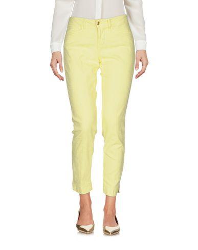 SHAFT DELUXE Pantalón ceñido