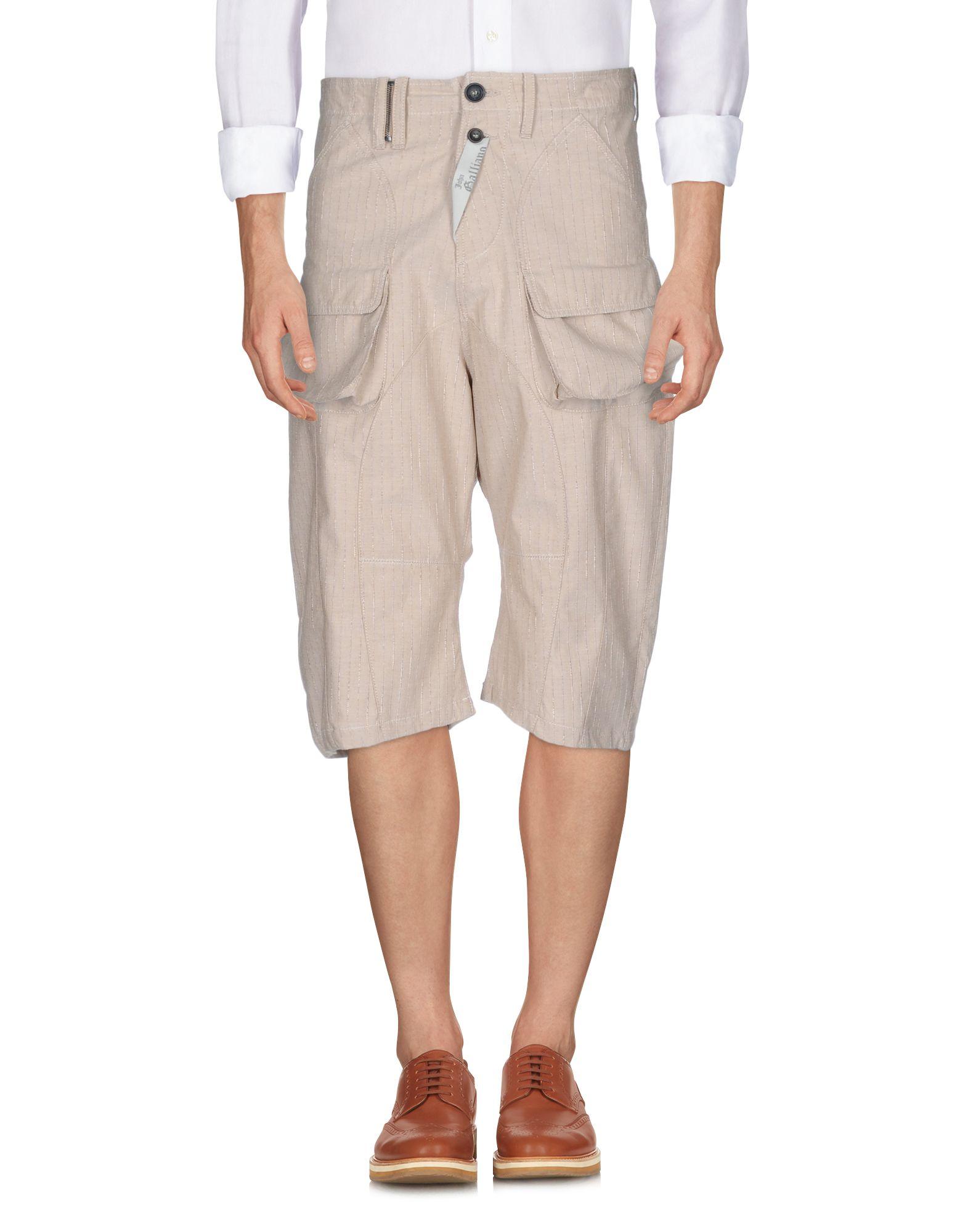 Pantalone Capri John Galliano Uomo - Acquista online su