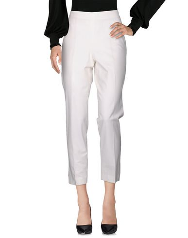 BRUNELLO CUCINELLI - Cropped trousers & culottes